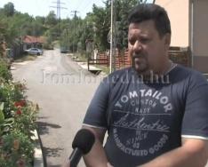 Felújítások Újtelep, Zobák és Gesztenyés városrészekben (Pálfi László)