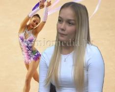 Sikeresen veszik az akadályokat a KBSK ritmikus gimnasztika szakosztály versenyzői