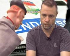 Csaba és Én - A rendőrség megítélése