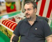 Országosan elismertek a komlói asztali labdarúgók (Gyozsán Zoltán)
