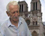Komlói kórus énekelhette először a magyar himnuszt a párizsi Notre Dame-ban (Tóth Ferenc)