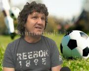 Megfelelő feltételeket biztosít sportolóinak a KBSK (Schuszter Roland)