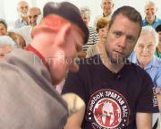 Csaba és Én - Idősek ellen elkövetett bűncselekmények
