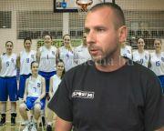 Fiatalokra építve várják az új szezont a kosaras lányok (Czukor János)