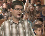 Nyáron is aktív a Komlói Baptista Gyülekezet (Horváth László)