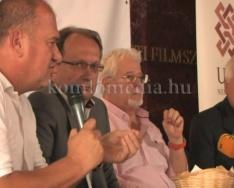 Lezajlott a II. Hét Domb Filmfesztivál budapesti sajtótájékoztatója