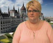 Bemutatkozik térségünk új országgyűlési képviselője (Hohn Krisztina)