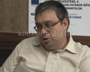 Ingyenes jogsegélyszolgálat a térség lakosainak (Dr. Liebl László)