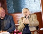 Közönségtalálkozó is lesz a Hét Domb Filmfesztiválon (Magyar Ferenc)