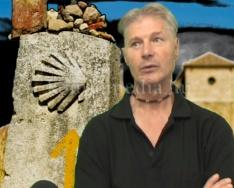 Újabb zarándokutat teljesített a komlói missziós (Fodor Krisztián)