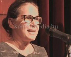 A II. Hét Domb Filmfesztivál díjátadója