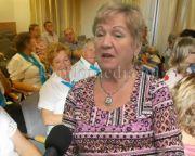 Győrbe látogattak a komlói légúti betegek (Salamon Lászlóné)