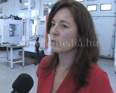 Befektetést ösztönző program indul a városban (Madaras Zoltán, Miklós Mónika)
