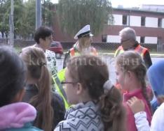 Diákok láthatóságát segíti a szülői kezdeményezés (Ormándlaky Dalma, Darvasné Rück Angéla)