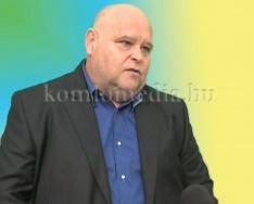 Bemutatkozik Mánfa új polgármestere (Takács Zsolt)