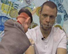 Csaba és Én - A fizetés reálértékének csökkenése