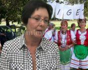 Tepertő- és forraltbor főző fesztivál lesz Ligeten (Vargáné Szabó Gabriella)
