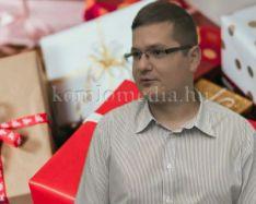 Idén is karácsonyi cipősdoboz-akciót szervez a baptista gyülekezet (Horváth László)