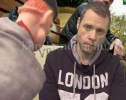 Csaba és Én - A hajléktalanok jelenlegi helyzete