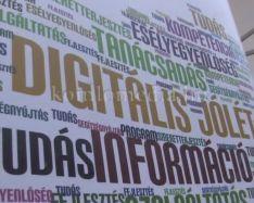 A digitális jólét pályázat részletei