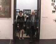 Átadásra került a Jánosi Engel Adolf emlékterem a múzeumban