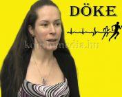 Évzáró díjátadót tartott a DÖKE Egyesület (Balogh Bettina)