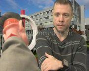 Csaba és Én - Az ellenzék akciója a TV-székházban