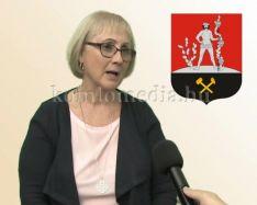 Évet értékelt a képviselő (Dr. Makráné Kónya Melinda)