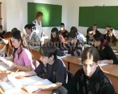 21. századi felszereltséggel várja leendő tanulóit a Nagy László Gimnázium