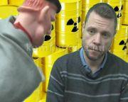 Csaba és Én - Lesz-e atomtemető Bodán