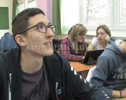 Innovatív megoldásokkal tanulhatnak a gimnázium diákjai