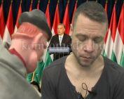 Csaba és Én - Orbán Viktor évértékelő beszéde