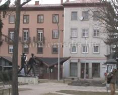 Megindultak a munkálatok a szögállomáson és a Petőfi téren (Polics József)