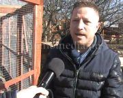 Rangos kitüntetést kapott a komlói Mini Zoo (Faragó Endre)
