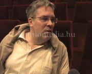 A színház tavaszi programajánlója (Deáky Péter)