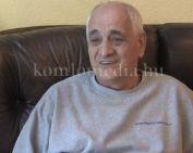 Megtartotta idei taggyűlését a Tisztelet Komlónak egyesület (Kispál László)
