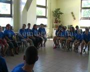 Megtartották beszámoló közgyűlésüket a komlói városszépítők (Szarka Elemér)