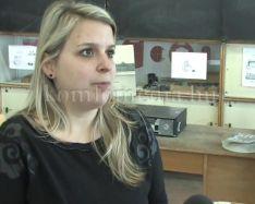 Fiataloknak tartottak drogprevenciós foglalkozást (Ágoston Dorina)