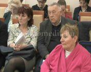 Komló város képviselőtestületi ülése 2019.03.07.