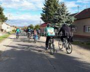 További kerékpáros túrákat szervez a komlói kerékpáros (Tóth Márió)