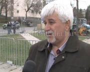 Megszüntették a Petőfi téri nyilvános toalettet (Polics József)