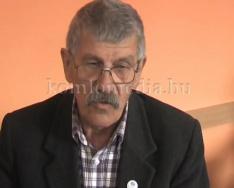 Az egykori képviselő gondolatai az ellenzéki összefogásról (Mátyás János)