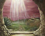 Húsvét igazi üzenete a református lelkész szemével (Fényes Endre)