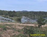 Újabb napelem-beruházás lesz a városban (Gaál József)