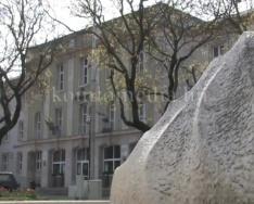 Megújul a szökőkút a Városház téren (Polics József)