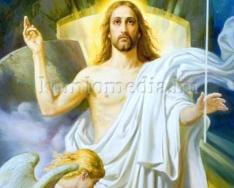 A húsvét és a baptizmus kapcsolata (Horváth László)