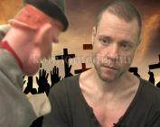 Csaba és Én - A keresztények elleni támadások