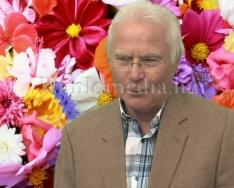 Idén elmarad a virágvásár (Szarka Elemér)
