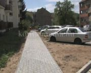 A Petőfi téri útzárak és felújítások aktuális részletei (Polics József)