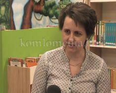 A mesék világába nyújt bepillantást a városi gyerekkönyvtár